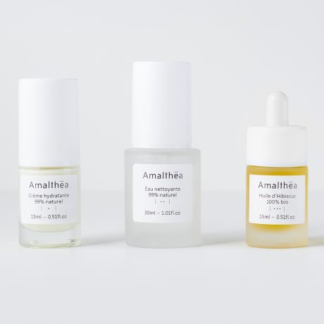 Skincare Routine - Travel Size (Skin - Normal and Mature), Cleansing Water#eau-nettoyante.jpg