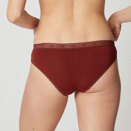 La Petite Lejaby Rust Shorts Briefs#LA-PETITE-LEJABY_souple_shorty_rust_3.jpg