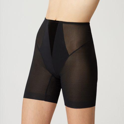 Silhouette Long Leg Panty Girlde#SILHOUETTE-19842-NOIR.jpg