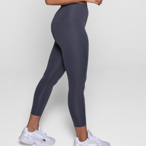 Compressive High-Rise Leggings Smoke#Smoke-Legging_Topanga-Side.jpg