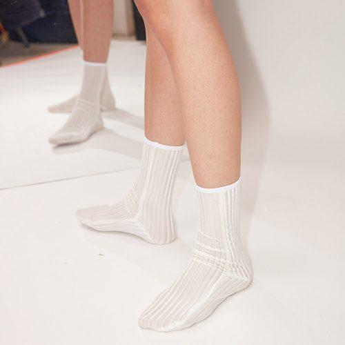 Rib velvet socks white#SimoneWild_RIBVelvet_AnkleSocks_white_1.jpg