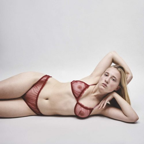 Margaux Knickers#