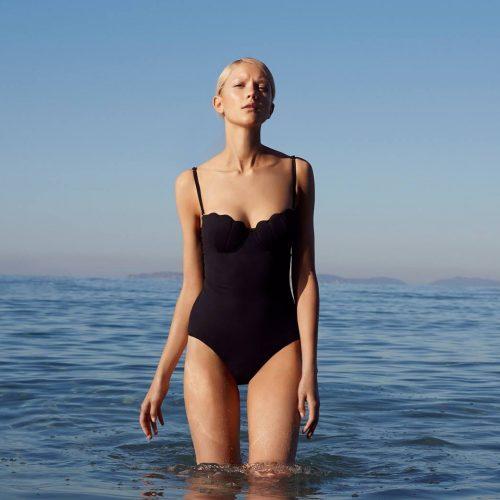 The Contour Swimsuit#