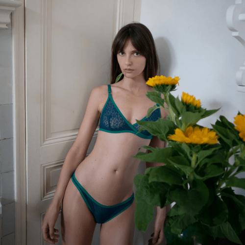 Lily Soutien-gorge#