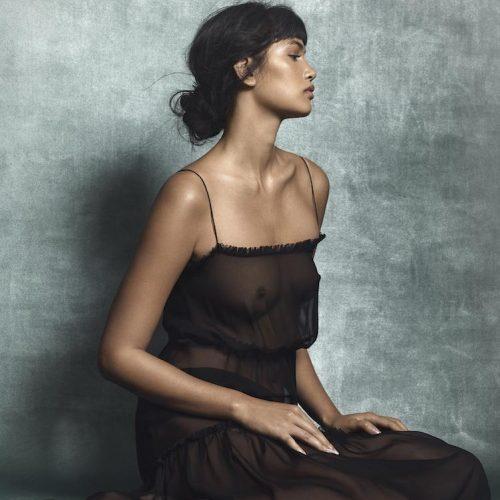 Aya Nightgown#